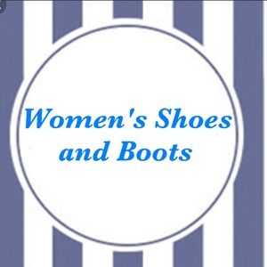Shoes - Women's Shoes and Boots